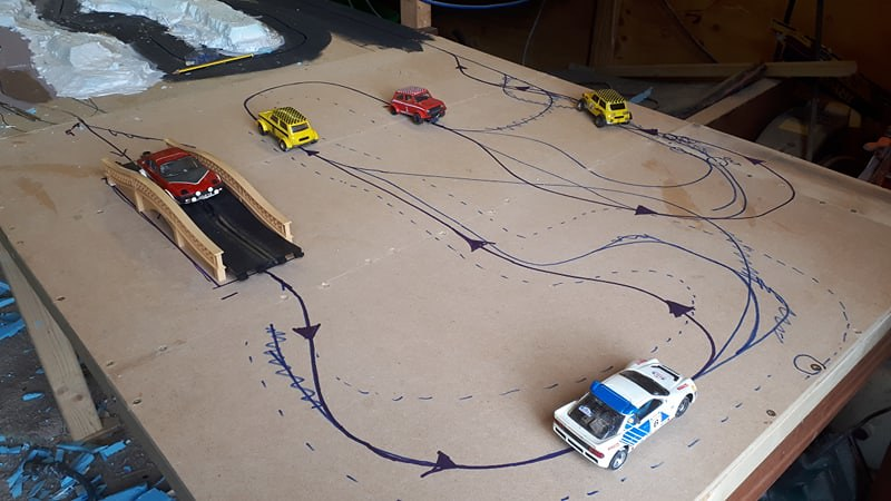 Slot car racing 32868378907_b70f835fb9_c