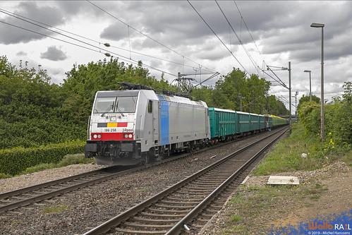 186 258 . LNS . 47518 . Kohlscheid . 09.05.19.