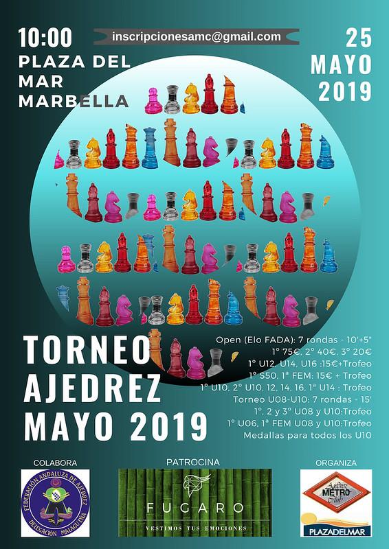 PLAZA DEL MAR MAYO 2019