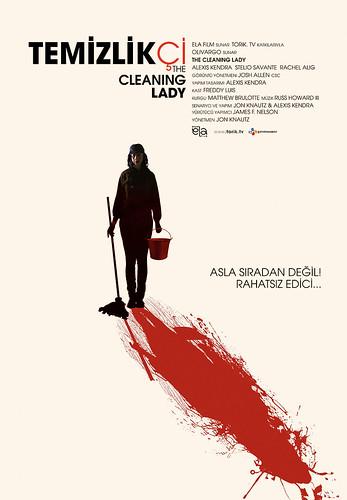 Temizlikçi - The Cleaning (2019)