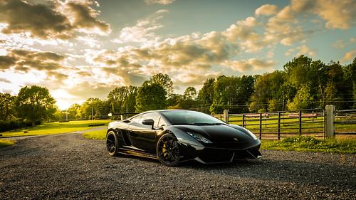 2012 Lamborghini Gallardo LP570-4 Blancpain Edition by Underground Racing