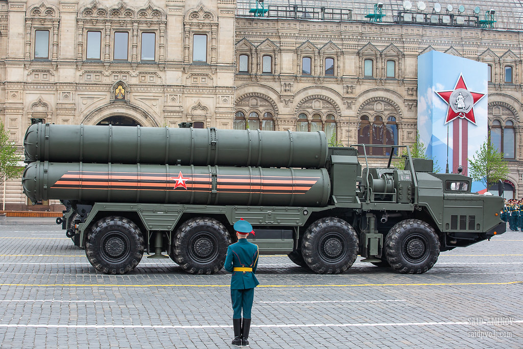 Victory Day Military Parades in Moscow (2010-Present) - Page 2 32869970647_9ef2d6811f_b