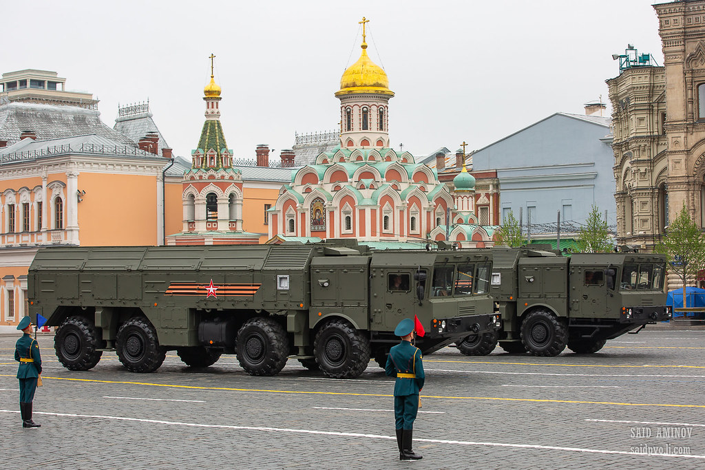 Victory Day Military Parades in Moscow (2010-Present) - Page 2 32869971807_10c4f47f85_b