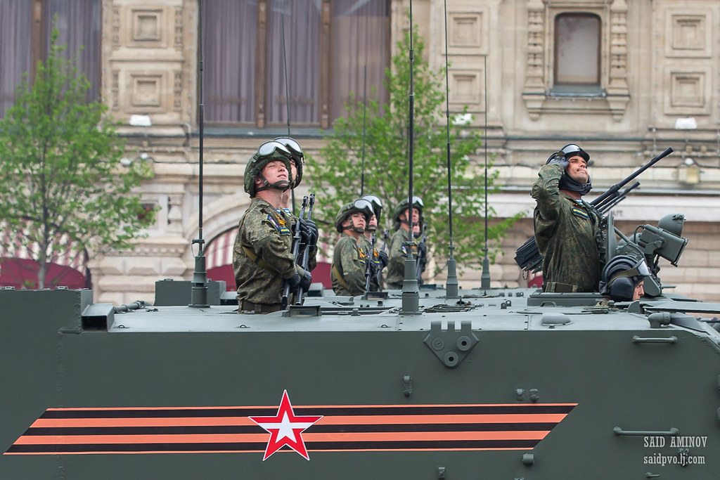 Victory Day Military Parades in Moscow (2010-Present) - Page 2 32869972337_599dd3dfac_b