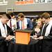 2019 Thursday PM Graduation - Business & Education