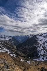 Sorteny, Andorra