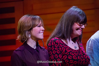 Michele Stodart and Emily Barker -3876 | by MusicCloseup