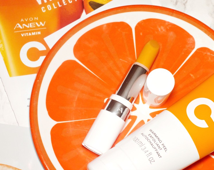 avon vitamin c lip treatment