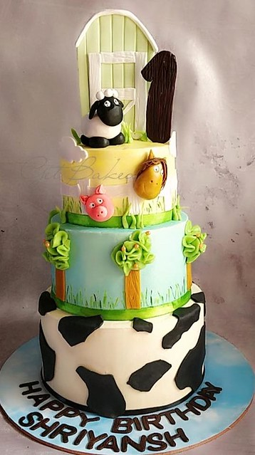 Cake by Get Baked
