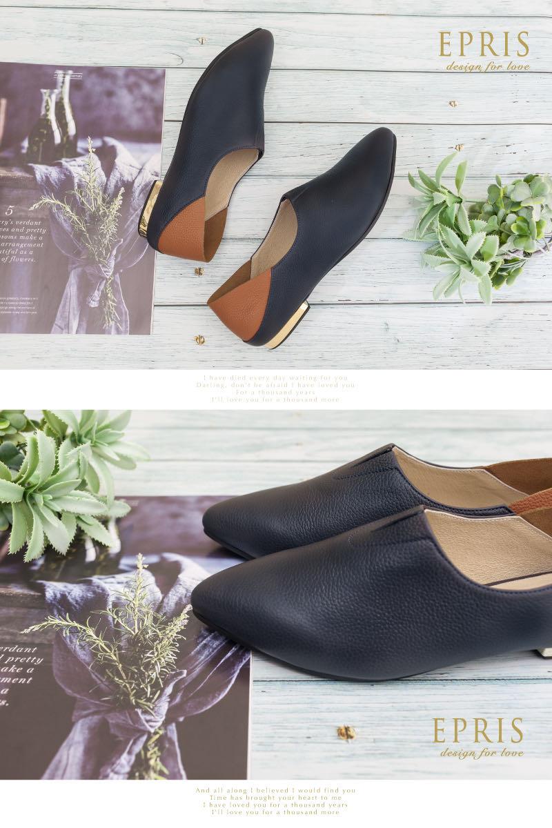 尖頭鞋推薦