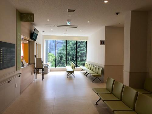 虎の門病院 新病棟ビル