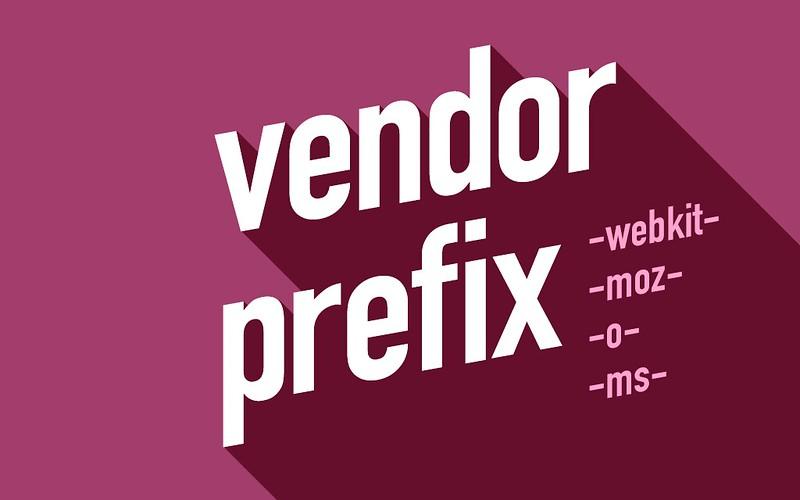 sapjil-vendor-prefix