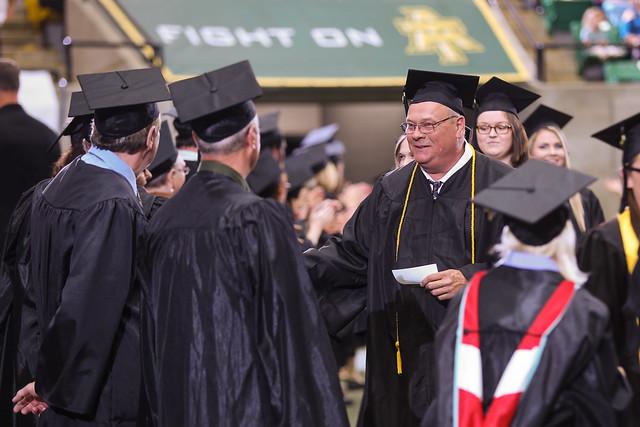 2019 Graduation: Ozark Campus | 5/9/19