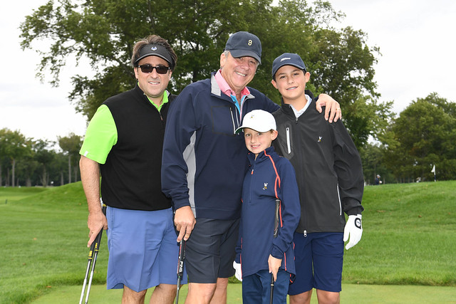 The Donaldson Golf Outing 2018