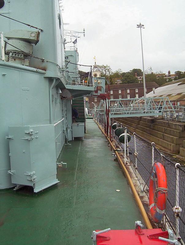 HMS Cavalier 00007
