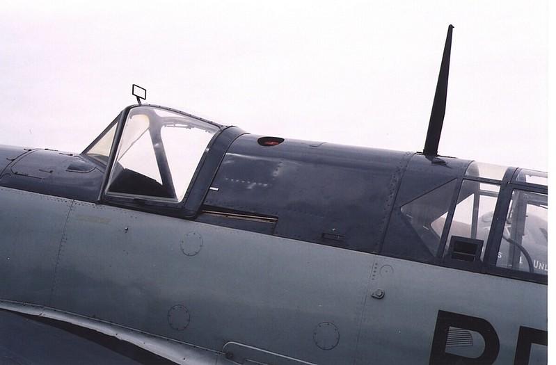 Fairey Firefly 00028