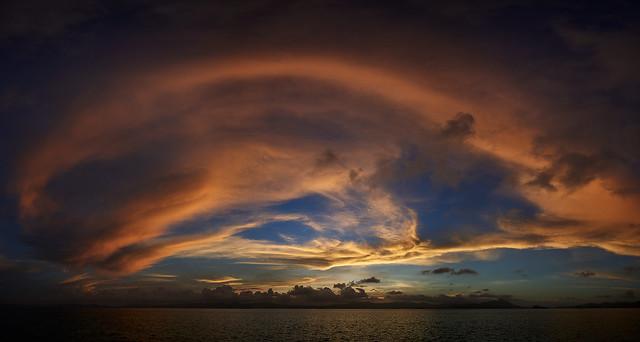Eternal skies - 3