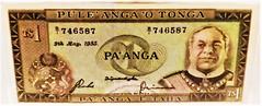 Tongan dollar