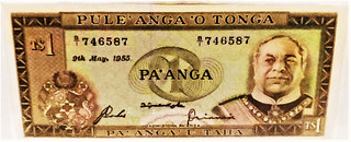 Tongan dollar | by Will S.