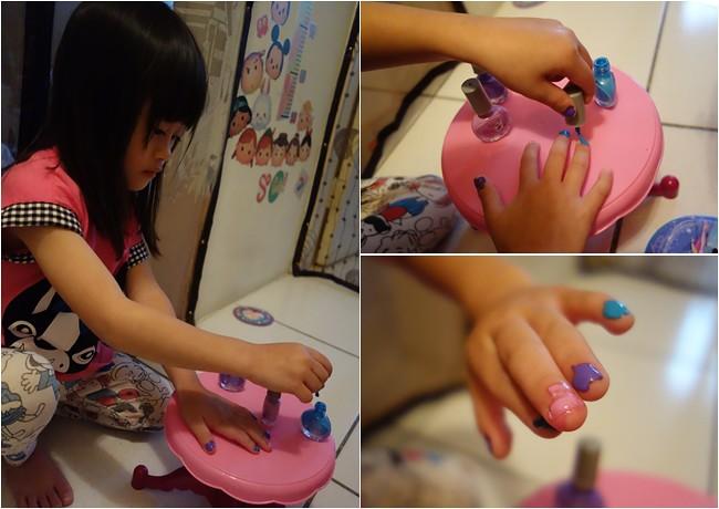冰雪奇緣化妝美妝組 兒童彩妝 無毒化妝品 (45)