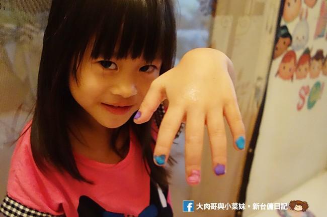 冰雪奇緣化妝美妝組 兒童彩妝 無毒化妝品 (42)