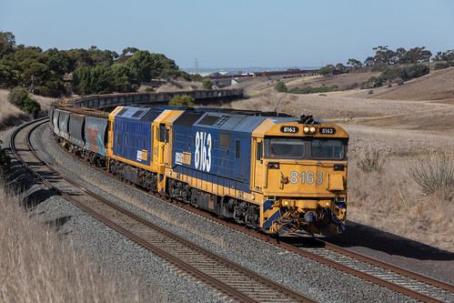 Geelong Getaway | by deanoj305