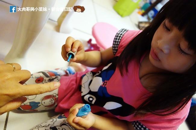 冰雪奇緣化妝美妝組 兒童彩妝 無毒化妝品 (36)