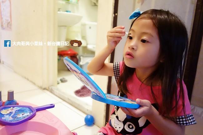 冰雪奇緣化妝美妝組 兒童彩妝 無毒化妝品 (31)