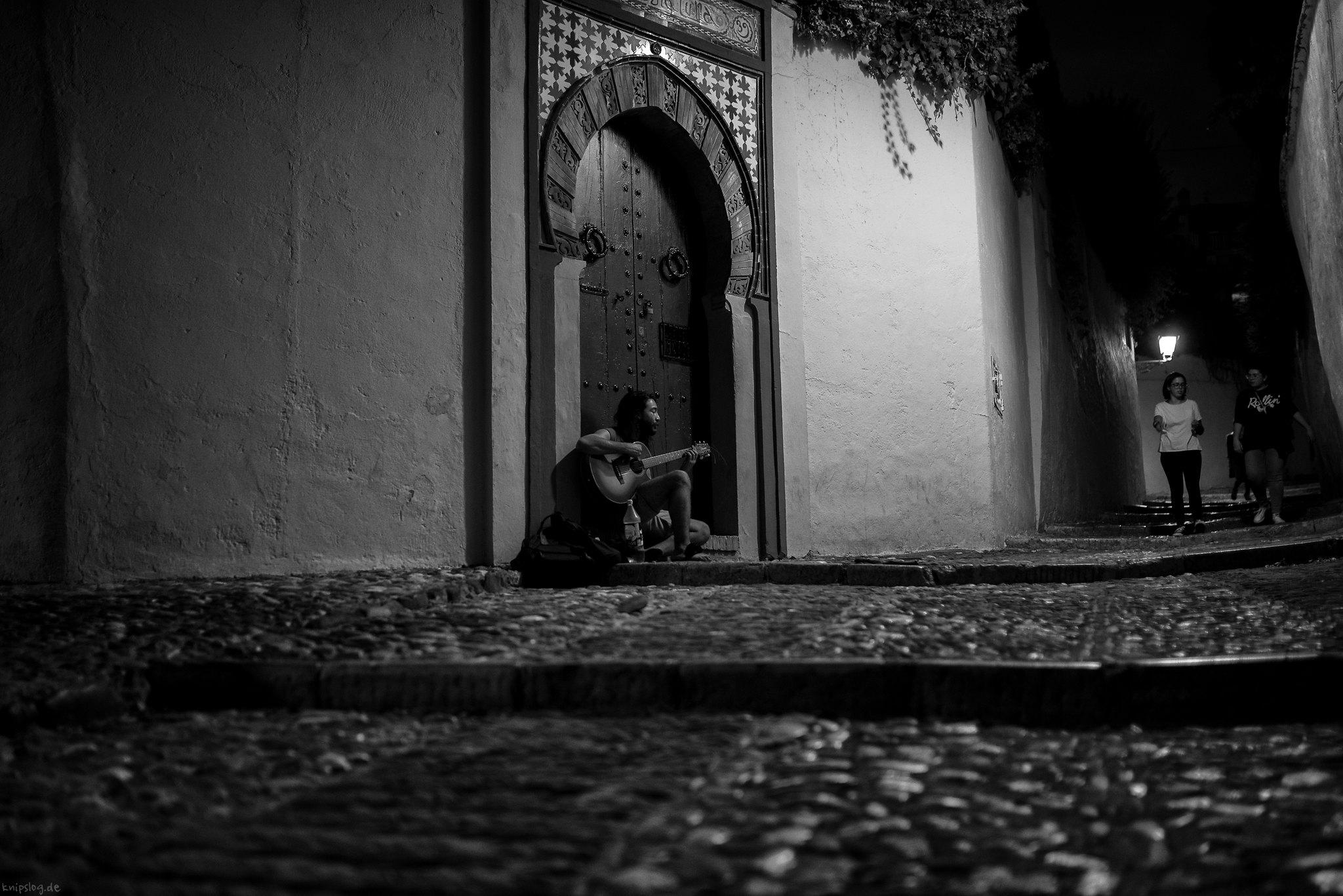 Granada evening