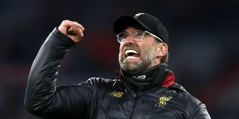 Manajer Jurgen Klopp Sebut Trofi Tidak Terlalu Penting Untuk Liverpool