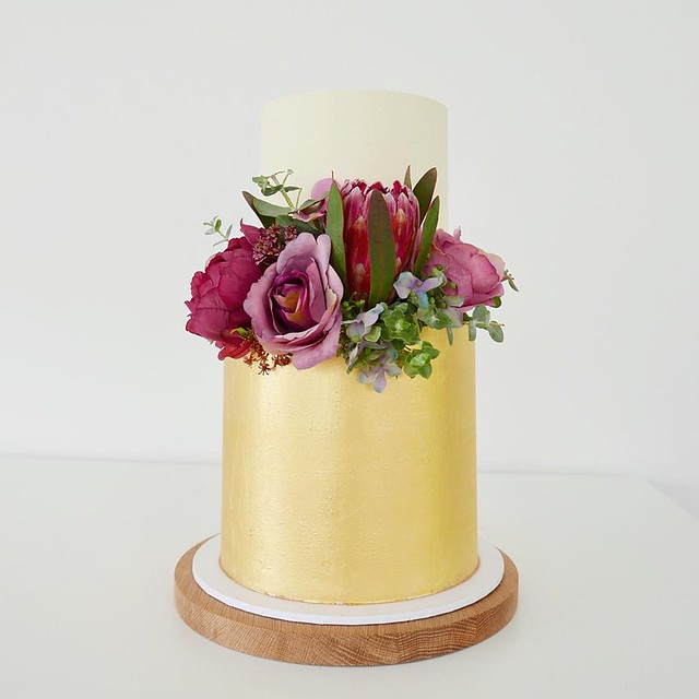 Cake by Whipped Cake Co.