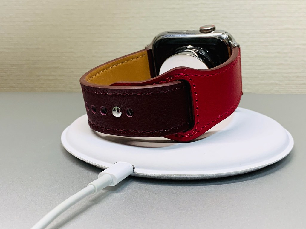 Apple Watch HERMÈS Band Like