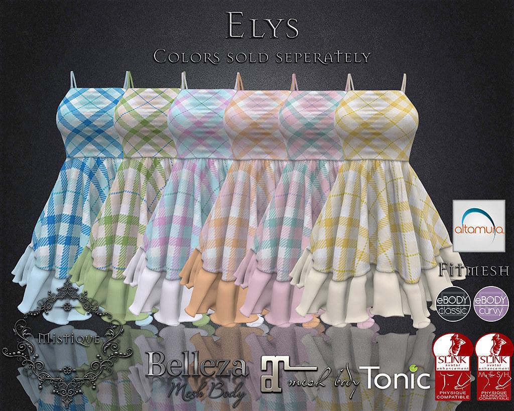 [M] Elys All Pic