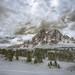 Passo delle Erbe......Dolomites