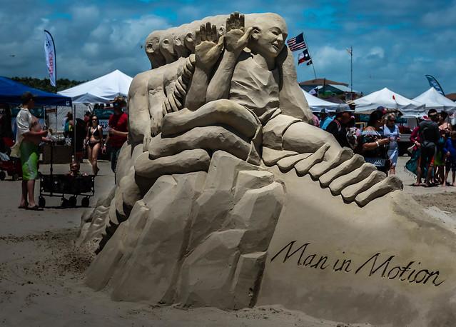 Sandfest 2019