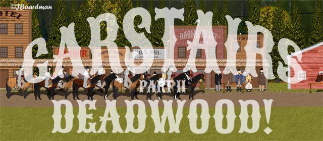 Carstairs Part II Banner ©Jack Boardman