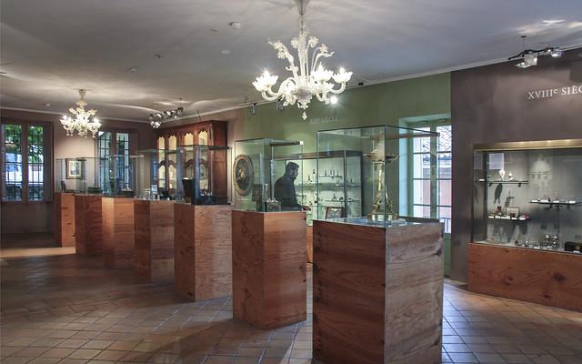 Parfumerie Fragonard - L'usine Historique Grasse