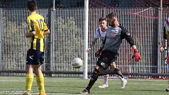 Berretti Viterbese C.se-Catania 1-2: gli etnei in semifinale contro la Ternana