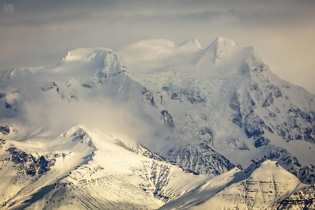 Vatnajokull Glacier National Park 1