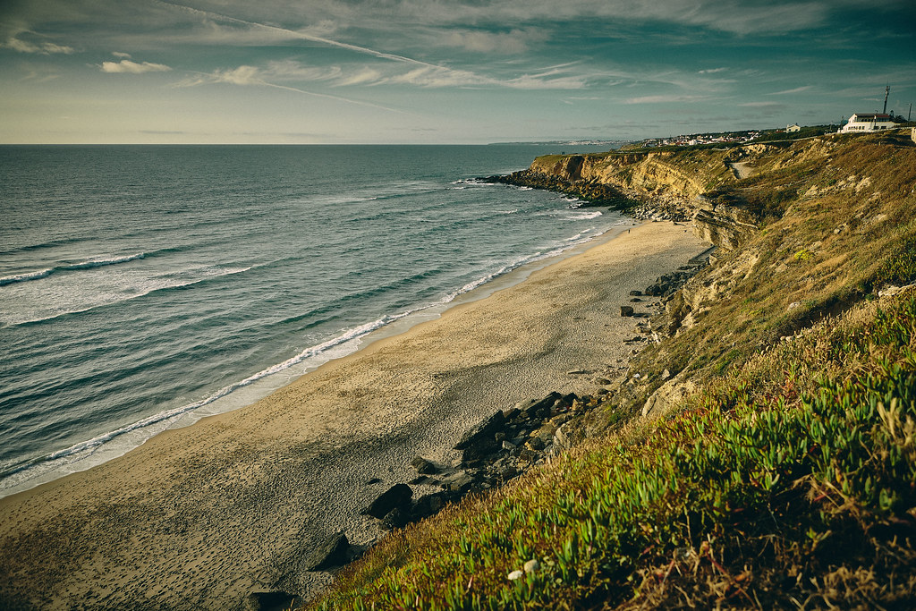 Atlantic Coast of Portugal   Portugal   Gontran Chartre   Flickr