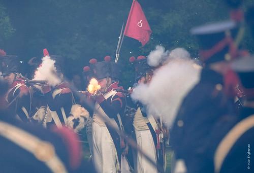 Historisch Festival Almelo 2019 - Slag om Ruigenrode