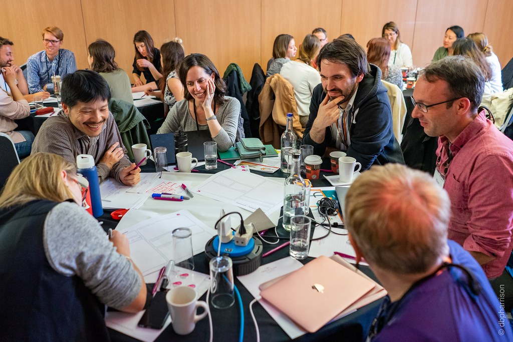 Digital Wellbeing Workshop @ CHI2019
