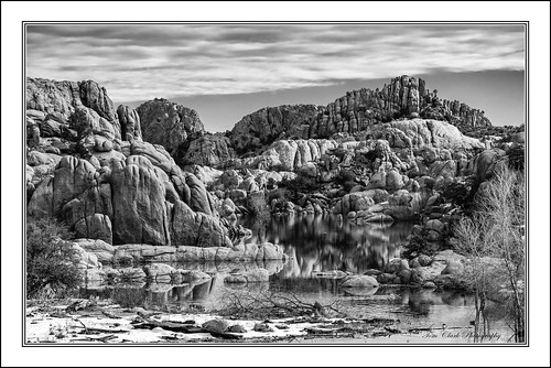 arizona granitedells watsonlake arizonapassages monochrome bw blackandwhite allofarizonaphotography 2019 d7500 1000views