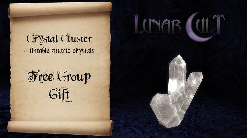 Lunar Cult – Group Gift May 2019