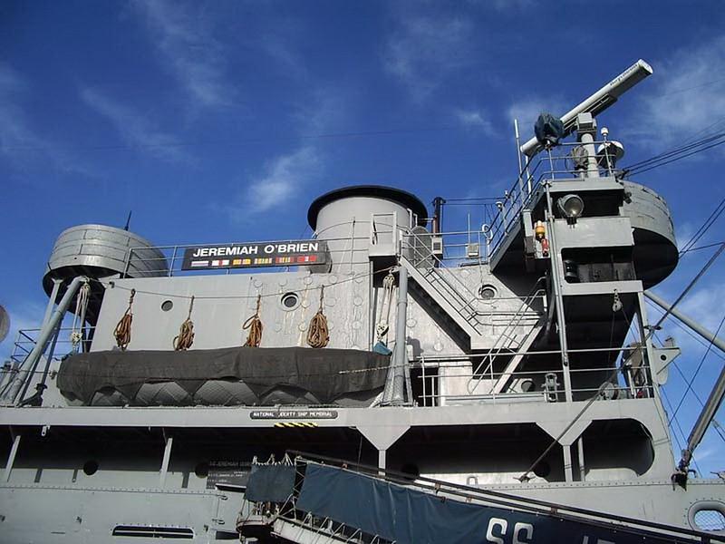 USS Jeremiah O'Brien 00308
