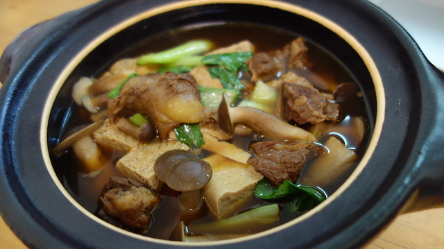 良品嚴選計畫:【牛雜大王-西門傳說牛肉麵】紅燒牛肉火鍋底 $259