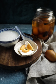 Congee | by michtsang