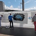 Sprayerworkshop 2019 mit Marco Wyss