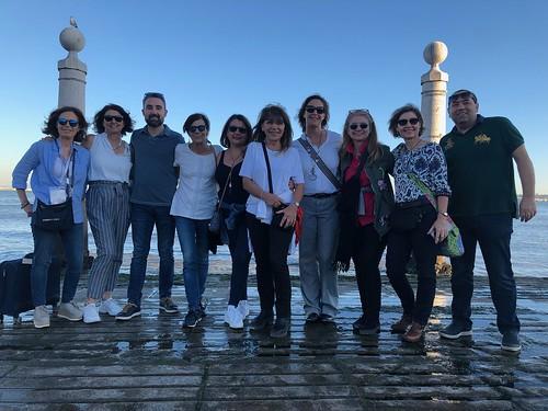Congreso Europeo de Eneagrama Portugal 2019