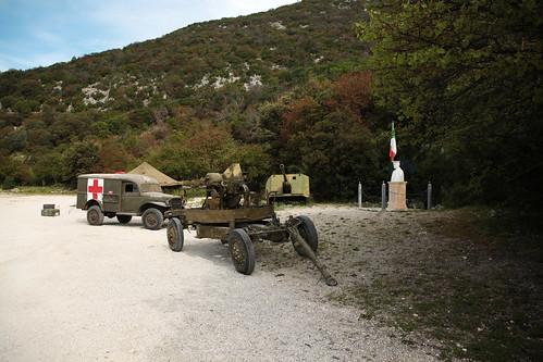 Bunker del Soratte